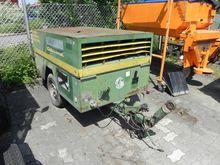 Used 6065/4 Kompress