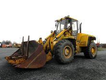 Used JCB 435 13.4 to