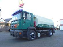2000 MAN 19.314 (E2) Tankwagen