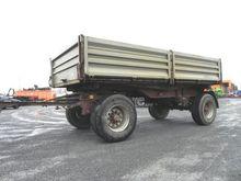 Used 1995 Koegel AK1
