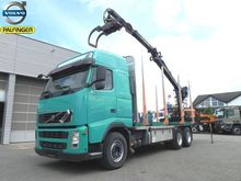 Used 2007 Volvo FH 4