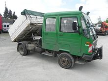 Used 2001 Multicar M