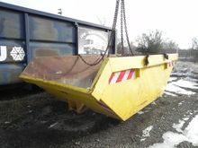 2000 Absetzcontainer ca 5 m³ Ab