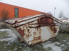 1993 Absetzcontainer D-05, ca 5