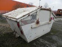 2000 Absetzcontainer ca 3 m³ As