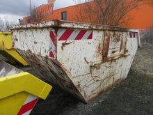 2000 Absetzcontainer ca 7 m³ Ab