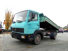Used 1984 Mercedes-B