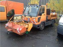 Used 2007 Multicar F