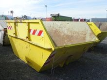 2011 Absetzcontainer ca 7 m³ Ab
