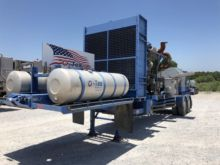 Used Frac Pump Trailers for sale  Dragon equipment & more | Machinio