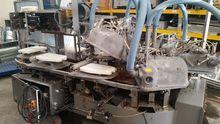 Cryovac – rotary vacuum chamber
