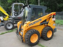Used Mustang 1900R Skid Steer Loader for sale | Machinio