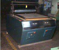 Accu Roll IIE, 37x41 Die Cutter