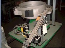 (2) Vibratory Feed BowlsLike Ne