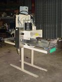 Atlas Vac Machine 1518 Dual Shu