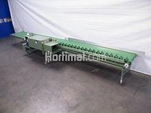 flower processing machine