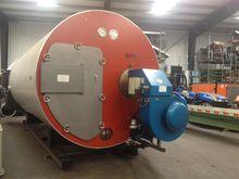 Used Crone boiler in
