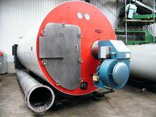 Crone boiler installation 4 mil