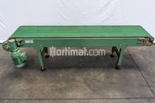 Bercomex 400 × 2050 mm
