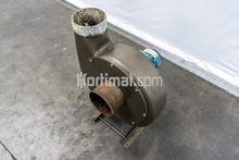 ER-150 centrifugal fan