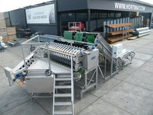 Newtec 2015 weighing and count