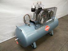 Airpress K 500-700 compressor