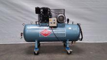 Airpress K 500-1500 compressor