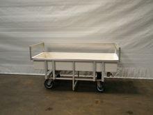 de Vette water trolley