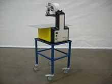 Bercomex CRM binding machine