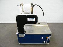 Cyklop Axro EMT 16 binding mach
