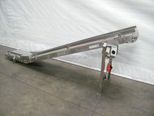400 × 1900 mm Elevator belt