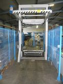 Sorma FBR-108 palletizer