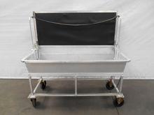 de Vette VDS watering trolleys