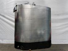 Block Dias K2000 coal boiler in