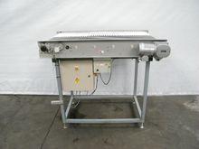 Visser 790 × 1400 mm conveyor b