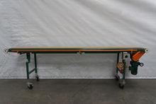 Potveer 500 × 3100 mm bunching