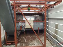 Javo Toploader soil bunker