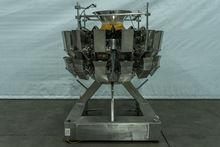 HDM AC-6B3A14 multihead weigher