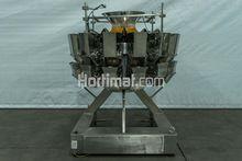 2007 multihead weigher