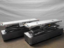Bogaerts piperail trolley 550mm