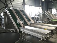 2001 linear multihead weigher