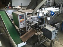 bagging and taping machine