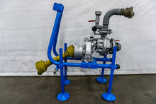 B&S high pressure pump