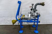B&S high pressure pump