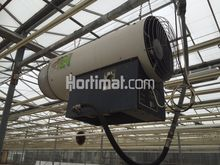 Priva LN6 heater