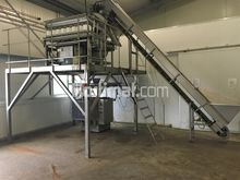 linear multihead weigher