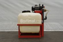 2012 Ripa spraying tank