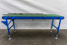 Visser 560 × 2750 mm conveyor b