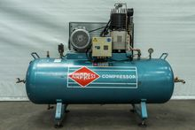 Used Airpress K 500-