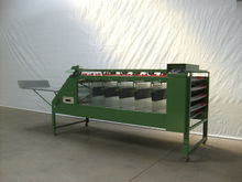 rose length grading machine